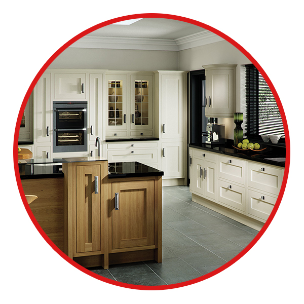 Beautifully Crafted Kitchens By Winwick Park Warrington