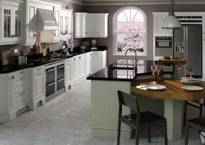 classic-traditional-country-dante-oak-painted-brilliant-white-sage-green-kitchen-hero